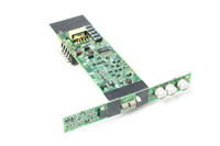 Powerbook G3 Wallstreet Power / Charger Battery Board