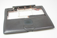 Powerbook G3 Wallstreet Trackpad & Top Case Assembly