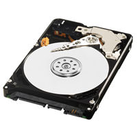 640GB 2.5&quot; SATA 5400RPM MacBook Pro Hard Drive Upgrade