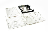 Nintendo Wii Internal Bracket and Shield Kit