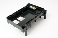 Microsoft Xbox Hard Drive Carrier Tray