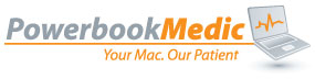 Mac Repair and Mac Parts from Powerbook Medic