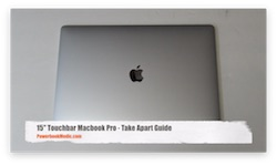 mac repair guides for apple macbook ipad powerbook. Black Bedroom Furniture Sets. Home Design Ideas