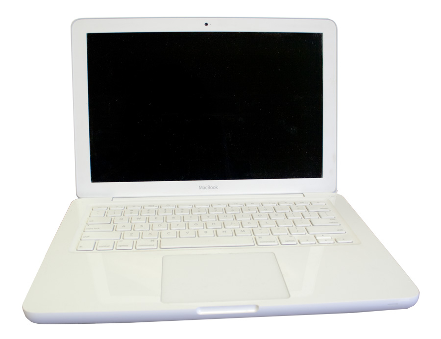 Find the part you need for the MacBook A1342 in the
