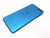 iPod touch 6th Gen Back Case, Blue