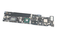 "MacBook Air 13.3"" 1.7GHz Logic Board - Mid 2012"