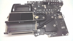 "iMac 27"" Logic Board, 4.0GHz, Core i7, M395X, 4GB"