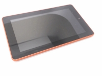 Amazon Fire 5th Gen LCD and Front Glass Assembly, Tangerine