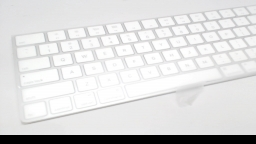 Apple Magic Keyboard, MLA22LL/A