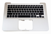"Top Case Keyboard Assembly for MacBook 13"" Unibody"