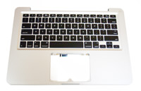 "Top Case Keyboard Assembly for MacBook Pro 13"" Unibody"