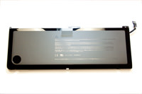 "Apple MacBook Pro 17"" Unibody Battery Replacement for Model A1297"