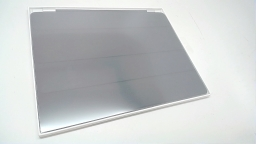 Apple iPad Smart Cover for the iPad 2 and new iPad, Dark Gray, MD306LL/A