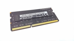 4GB Mac Memory Upgrade DDR3-1866 PC3-14900 SODIMM