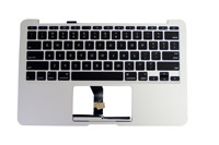 "MacBook Air 11"" Top Case with Keyboard, Late 2010"