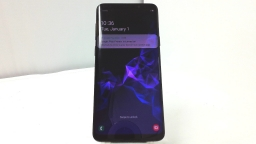 Samsung Galaxy S9+ SM-G965F, Vodafone, Black, PARTS ONLY