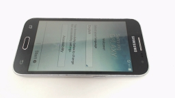 Samsung Galaxy Core Prime SM-S820L(GP) Black, Tracfone, Parts Only