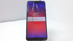 Google Pixel 3 XL G013C, Unlocked, Black, Cracked Glass