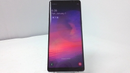 Samsung Galaxy Note 8 SM-N950U, T-Mobile, Lilac, Cracked Glass, PARTS ONLY
