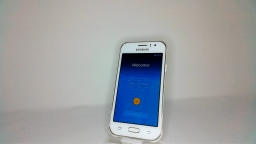 Samsung Galaxy J1 Ace SM-J111M White, PARTS ONLY
