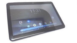 "Onn 10.1"" 16GB Android Tablet, ONA19TB007, Navy Blue, Wi-Fi, Heavy Wear"