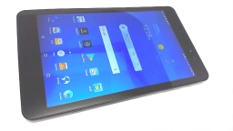 "ZTE Trek 2 8"" Tablet HD, K88, AT&T, 16GB"