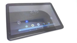 "Onn 10.1"" 16GB Android Tablet, ONA19TB003, Navy Blue, Wi-Fi"