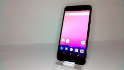 LG Nexus 5X, Unlocked, Black