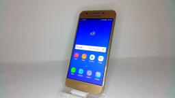 Samsung Galaxy J3 Star SM-J337T, T-Mobile, Gold