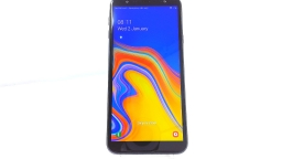 Samsung Galaxy J4+ SM-J415FN, O2, Storm Blue, PARTS ONLY