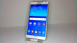 Samsung Galaxy Note 3 SM-N900P Black Sprint