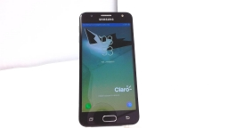 Samsung Galaxy J5 Prime SM-G570M, Claro, Sapphire, PARTS ONLY