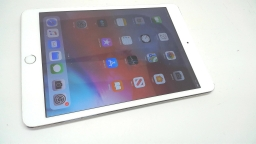 Apple iPad mini 3 16GB, MH3F2LL/A, Silver, Wi-Fi + Cellular