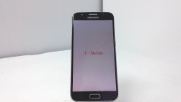 Samsung Galaxy S6 SM-G920T, T-Mobile, Sapphire, PLEASE READ