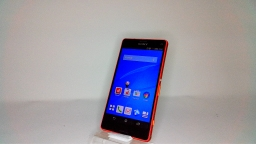 Sony Xperia Z3 Compact SO-02G, Docomo, Red