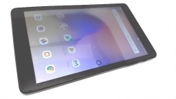 "Alcatel A30 8"" Tablet, 9027W, 16GB, T-Mobile, Black"