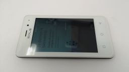 EKO Sole Pop S40 Cellphone (White & Black) Unlocked Dual Sim
