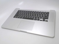 "MacBook Pro 15"" Retina Top Case w/ Battery (Mid 2012 - Early 2013)"