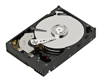 "80GB 3.5"" IDE 5400RPM Mac Hard Drive Upgrade"