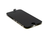 iPhone 5s Digitizer LCD Assembly, Black