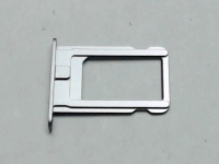 SIM Card Tray holder Slot Replacement Part for iPhone 5S Space Space Grey