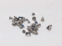 iPhone 5C Screw Set Completed Full Kit (Including Bottom Dock Connector Screws)