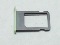 Green SIM Card Slot Tray Holder Fix Repair Replacement For iPhone 5c