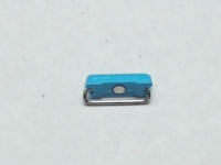 iPhone 5c Power Button, Blue