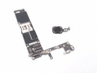 iPhone 6 Logic Board, A1549, AT&T, Space Gray