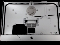 "iMac 27"" Rear Housing, Late 2014 / Mid 2015"