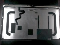 "iMac 27"" LCD Panel and Glass Assembly, Late 2014 / Mid 2015"