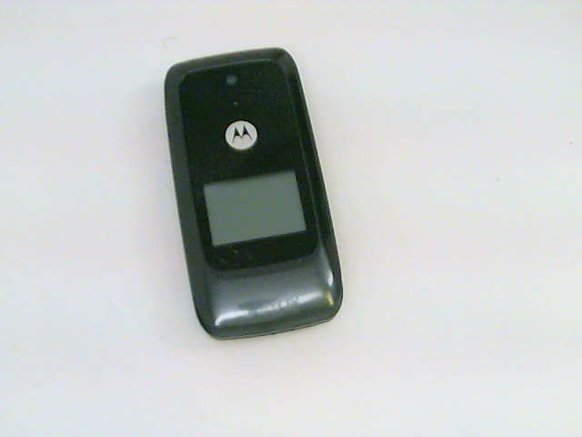 Tracfone Unlabeled Motorola Flip Phone  Used, Unknown