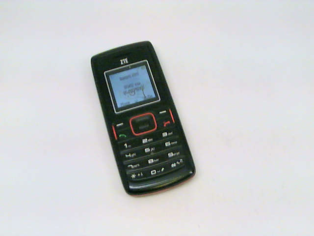ZTE S516 Claro Branded  Used Bar style phone