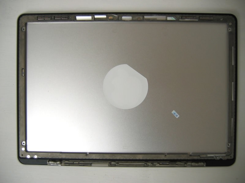 MacBook Pro 13 Display Back Case